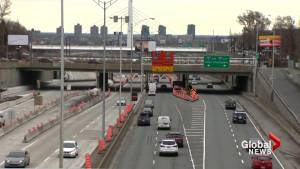 More roadwork on the way for Montreal