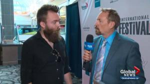 Edmonton International Film Festival: Edmonton director Aaron Kurmey