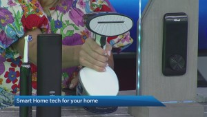 Smart tech for your home