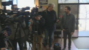 Manitoba NDP leader Greg Selinger talks the 2016 provincial election on the Morning News