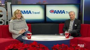 AMA Travel: Escort Touring