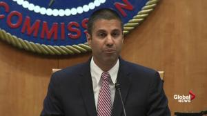 FCC net neutrality vote interrupted by evacuation due to security issue