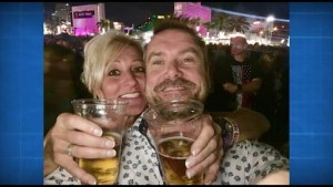 Ontario couple flee Las Vegas shooting