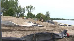 Verdun beach set to open on June 22