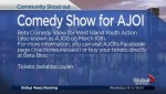 Global News Community Events: Comedy Show for AJOI