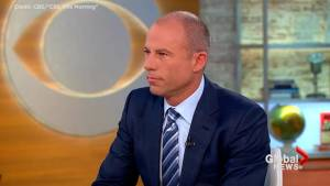Stormy Daniels' lawyer says 'cover up' of alleged affair with Trump should matter to public