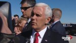 Investigation into Khashoggi disappearance to wrap up in days: Pence