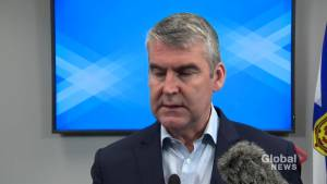 'It's disappointing' Opposition leaders unimpressed by McNeil's China meeting