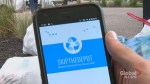 Calgary-based recycling app promises users will save time and money