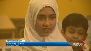 Alleged attack on Toronto girl wearing hijab investigated as hate crime before being dismissed