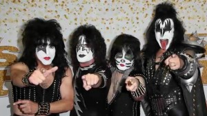 KISS announces final world tour