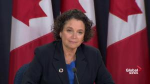 Pan-Canadian climate change framework the 'best' plan to move forward
