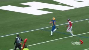 Saskatoon Hilltops have sight set on another Canadian Bowl