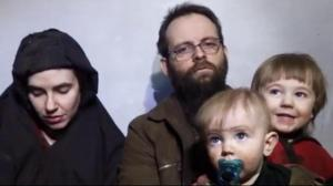 Ex-CSIS director reveals mission to rescue Joshua Boyle