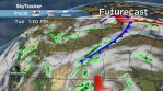 Saskatoon weather outlook: risk of thunderstorms with a cold front