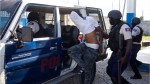 Haitians claim gang members dressed as police carried out massacre
