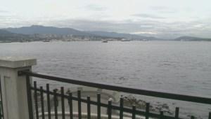 New program tracks pollution along B.C. coast