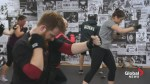 Queensberry Rules Boxing Studio
