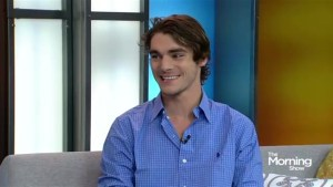 Breaking Bad's R.J. Mitte on fighting for equality in Hollywood