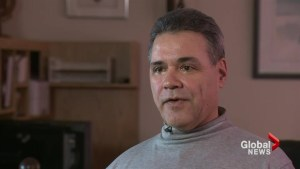 Man recalls surviving deadly avalanche