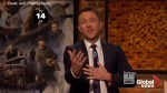Chris Hardwick tears up during return to 'Talking Dead' following abuse allegations