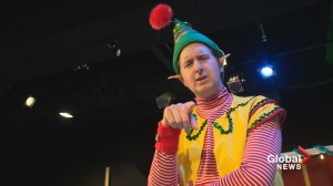 Calgary theatre's Christmas show offers new take on a visit to Santa