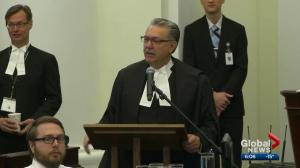 Former Edmonton MLA Gene Zwozdesky remembered for more than just politics