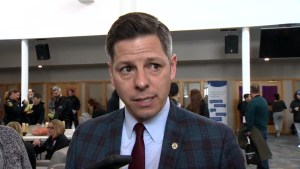 Bowman hints at higher-than-expected property tax increase, decreased roads spending
