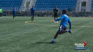 Zebie brothers offering solid play for FC Edmonton
