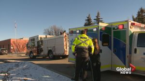 Cause of illness that sent several kids to hospital still unknown