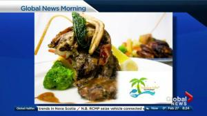 This week's Foodie Tuesday features Jamaica Vibes in Cole Harbour