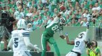 Rider Nation bids Duron Carter farewell