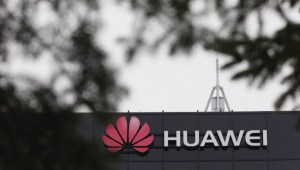 Huawei meets Lac La Hache in plan to bring faster internet to rural B.C.