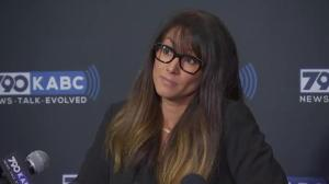 Leeann Tweeden, Al Franken's accuser, details her encounter in 2006