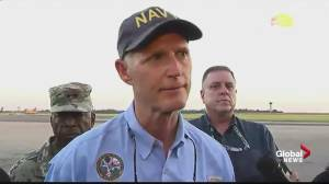 Hurricane Michael: Florida Governor says 'Mexico Beach was the worst'
