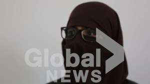 Montreal woman who married ISIS fighter wants a second chance