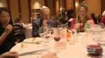 Shabat dinner brings Muslims and Jews together for Muslim Awareness Week