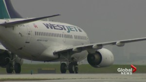 WestJet 'Swoops' into ultra-low cost carrier air space