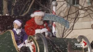 Vancouver 2018 Santa Claus Parade