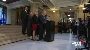 Quebec to create English affairs office