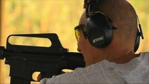 Tennessee politician giving away AR-15 rifles at fundraiser