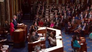 Pelosi, Democrats take control of U.S. House