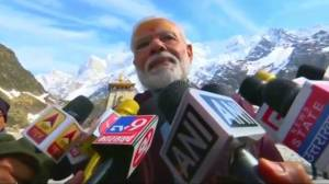 India Election: Exit polls suggest Narendra Modi back as PM