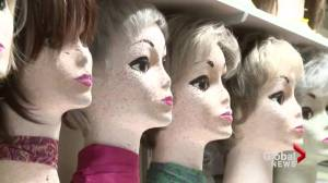 Victoria wig shop for cancer patients closes down