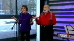 After 40 years in the music industry, Sharon and Bram head on a farewell tour