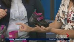 Latest trends in childrens' shoes and boots
