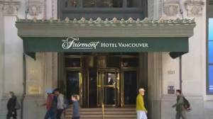 Fairmont Hotel Vancouver celebrates 80th anniversary