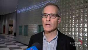 Toronto Jewish official says security around Ontario synagogues increased after Pittsburgh shooting
