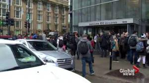 Bomb threat at Concordia targets Muslim students