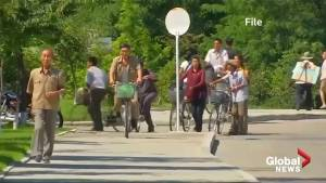 Sex abuse 'routine' in North Korea: Human Rights Watch